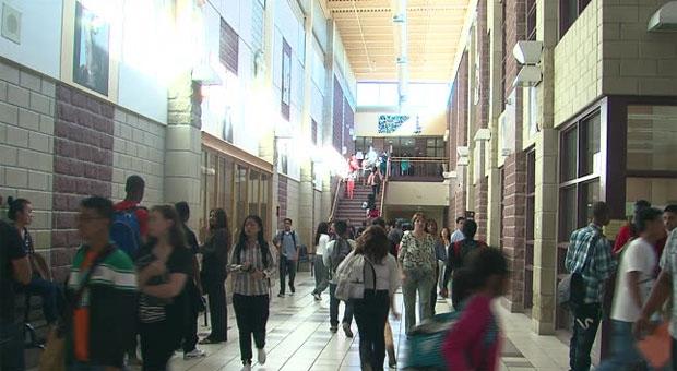 a0ede6b848 Toronto District School Board loosens rules around student dress ...
