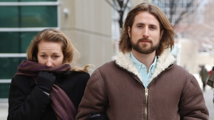 Crown appealing verdict in toddler's meningitis case, citing comments by judge