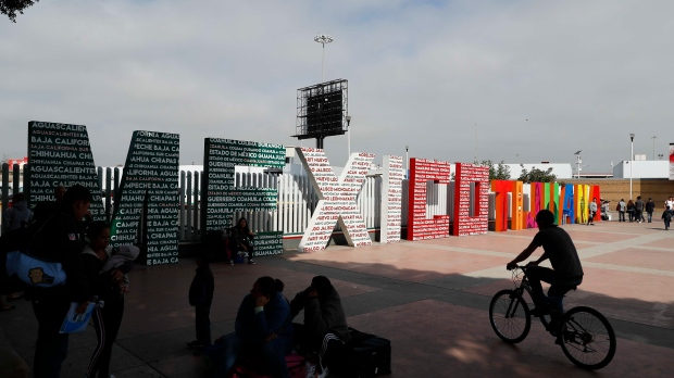 Markets await clarification of details to the U.S. Mexican deal
