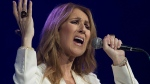 In this July 31, 2016 file photo, Celine Dion performs in concert at the Bell Centre in Montreal. (Graham Hughes/The Canadian Press via AP, File)