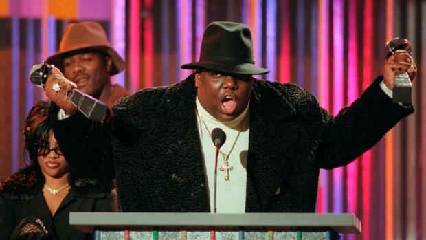 The Notorious B.I.G.,