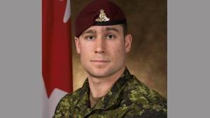 Soldier's remains to return to Canada after death in parachute exercise in Bulgaria