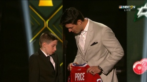 Carey Price,