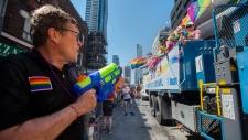 2019 Toronto Pride Parade