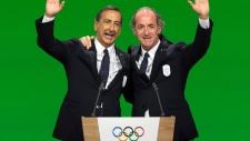 2026 Olympics