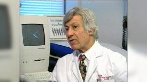 Dr. Bernard Norman Barwin