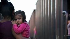 Mexico, migrants