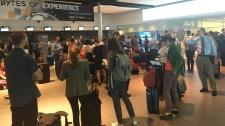 Porter delays