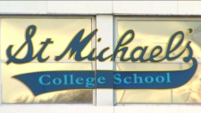St. Michael's,