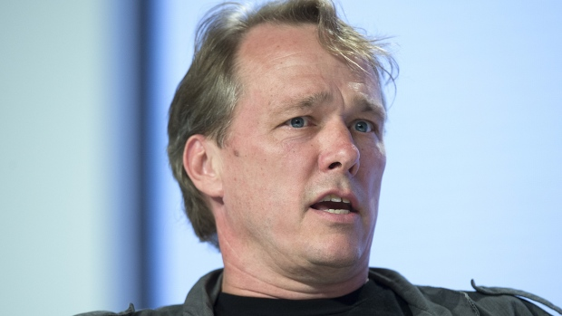 'I agreed my turn is over': Canopy Growth's Bruce Linton stepping down