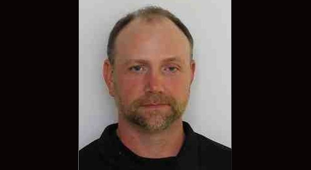 Christopher Morrison, 44, is seen in this photo released by Toronto police. (Toronto Police Service handout)