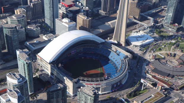 Blue Jays owners plan to demolish Rogers Centre for new facility