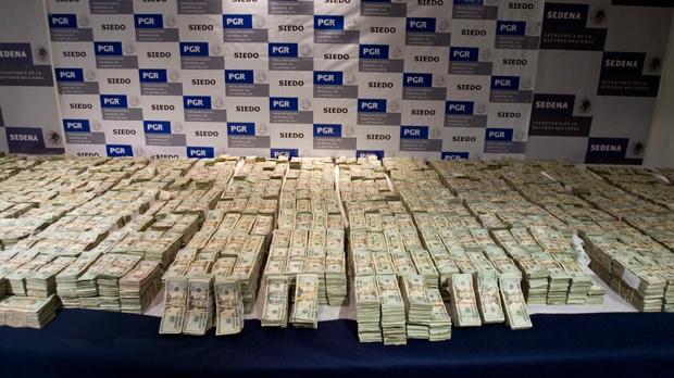 USA  demands El Chapo forfeit US$12.7 billion in drug money