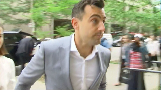 Preliminary hearing for Hedley frontman Jacob Hoggard resumes in Toronto