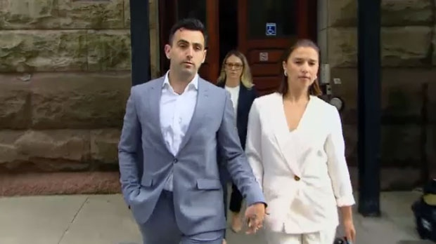 Sex assault trial for Hedley frontman Jacob Hoggard to begin next month