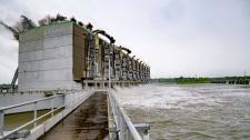 Gulf Intracoastal Waterway West Closure Complex