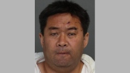 Zhebin Cong, 47, is pictured in this photo released by Toronto police. (Handout)