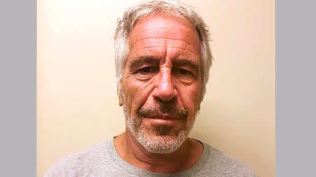 This is What Jeffrey Epstein Reportedly Used to Kill Himself