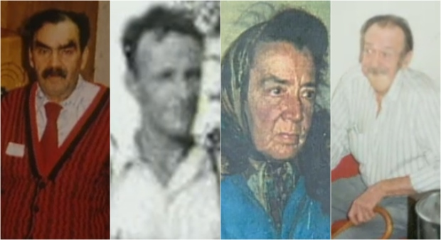 Ont  police ask for public's help in case of 4 seniors who vanished