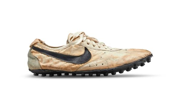 Algebra Tropicale virtù  Toronto investor Miles Nadal spends record-breaking $577K on rare Nike  sneakers | CP24.com