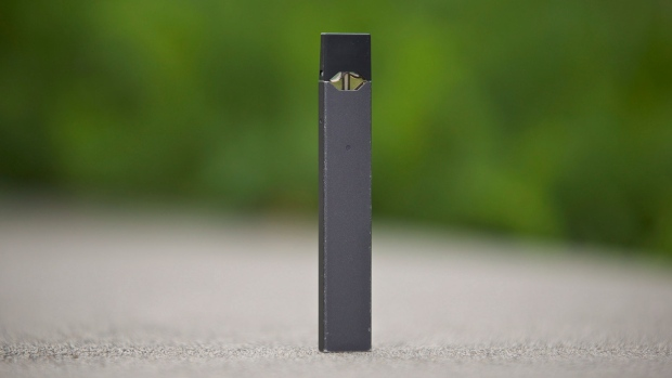 Juul CEO to Exit; Philip Morris, Altria End Merger Talks