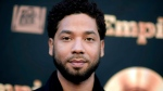 "In this May 20, 2016 file photo, actor and singer Jussie Smollett attends the ""Empire"" FYC Event in Los Angeles. (Richard Shotwell/Invision/AP, File)"