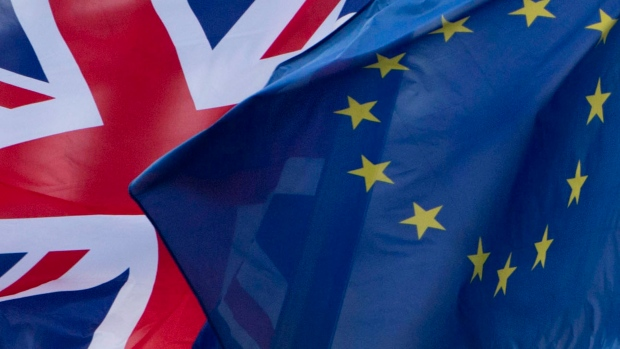 More Britons support 'Brexit by any means' than oppose it, poll shows