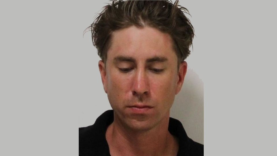 Christopher Rich, 31, is pictured in this police handout photo.