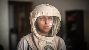 Fatimazehra El Ghazaoui