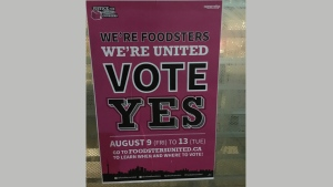 Foodora union vote ends today but fate could rest on whether couriers are employees