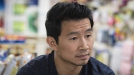 Less than a month after landing the role of Marvel's first big screen Asian-American superhero, Chinese-Canadian actor Simu Liu is adding another major milestone to his resume: a book. (THE CANADIAN PRESS/Tijana Martin)