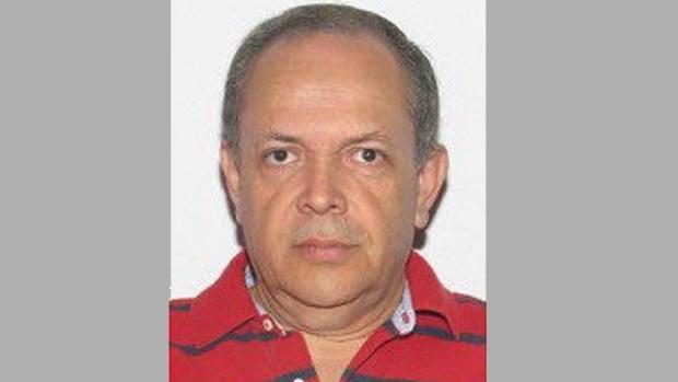 Allan Edgardo Perdomo Lopez