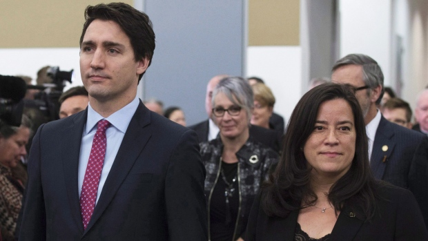Will Trudeau breaking ethics rules on SNC affect voters?