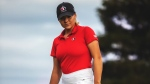Brigitte Thibault, of Rosemere, Que., is having the best summer of her young career, and it's only going to get better this week at the CP Women's Open. Thibault is seen in an undated handout photo. THE CANADIAN PRESS/HO - Golf Canada, Keith Kountz,