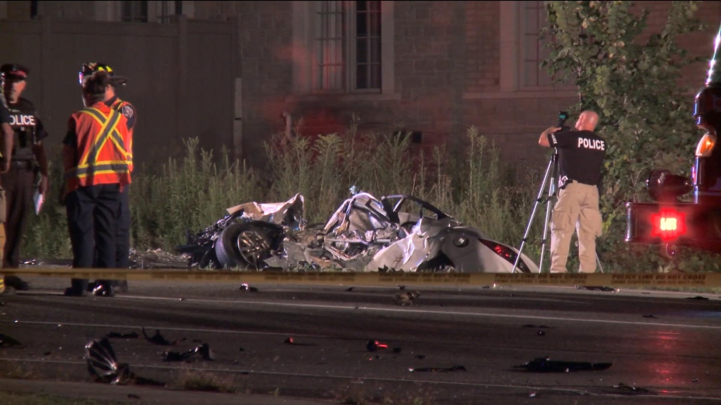Charges expected in fatal Richmond Hill crash