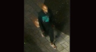 Police have released this image of a suspect who allegedly sexually assaulted the same 16-year-old girl twice in a downtown parkette. (Toronto Police Service handout)