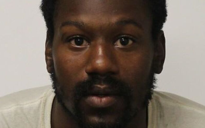 Dazel Decosta Henry, 23, of Toronto is wanted after a stabbing in Scarborough on Wednesday. (Toronto Police)