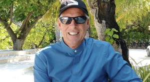 Gary Poltash, 64, was killed in a boat crash on Lake Joseph on Saturday, Aug. 24, 2019.  (Facebook/ Gary Poltash)