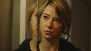 Mirjana Jokovic as Jasna, a Serbian mother and architect who has recently immigrated to Toronto in director Sanja Zivkovic's 'Easy Land'. (Courtesy of TIFF)