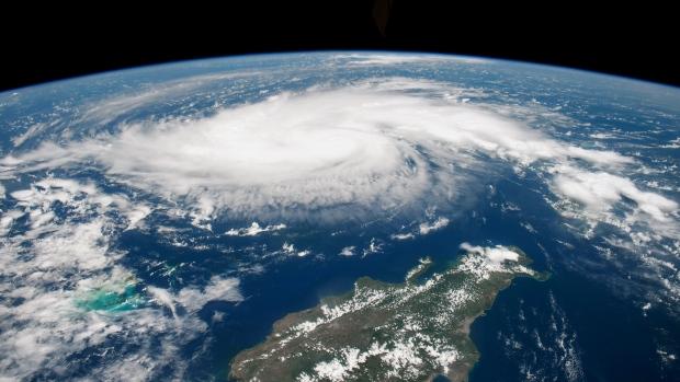 LIVE: Update on Hurricane Dorian | CP24 com