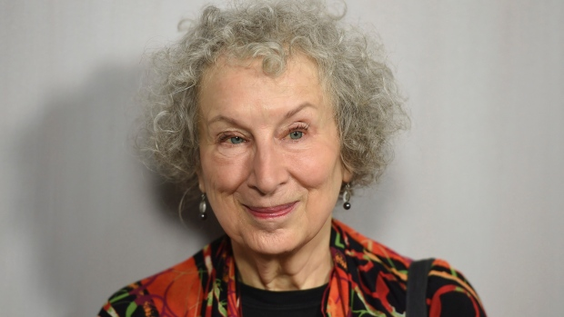 Margaret Atwood among six finalists for Man Booker Prize