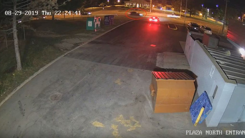 Police release new suspect vehicle information in fatal Scarborough hit-and-run