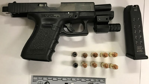 Glock 23 full atuo