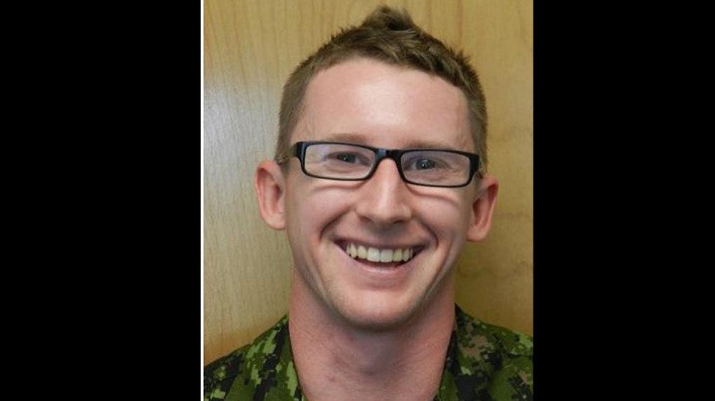 Man arrested for murder after Canadian Forces member killed in Florida