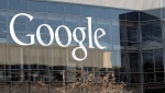 This Thursday, Jan. 3, 2013, file photo shows Google's headquarters in Mountain View, Calif. (AP / Marcio Jose Sanchez)