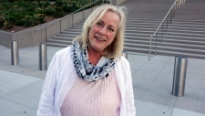 Gail Steinbeck