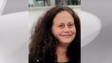 Wanda Dubuc, 47, from Richmond Hill who was missing since Tuesday has been found safe on Saturday night. (Supplied/York Regional Police)