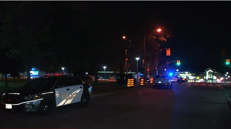 Toronto police are investigating a shooting in Malvern that left a man seriously injured. (CP24)