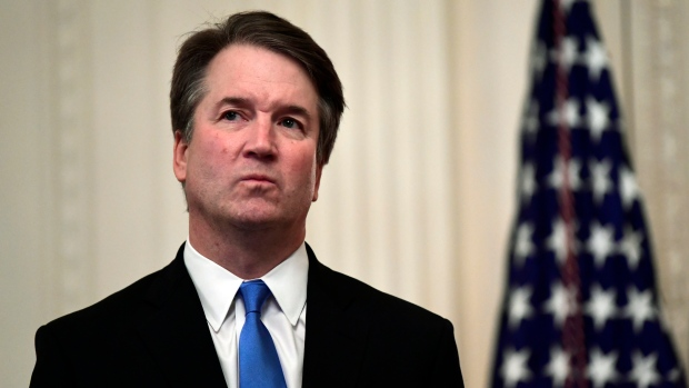 Trump rejects Brett Kavanaugh impeachment calls amid new sexual misconduct report