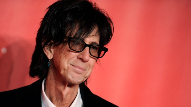 Rocker Ric Ocasek, frontman of The Cars, dead at 75